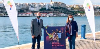 Menorca Master Final 2020
