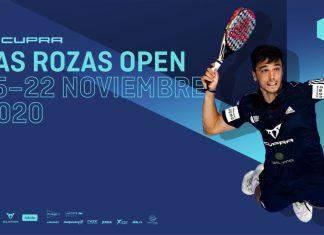 Las Rozas Open 2020