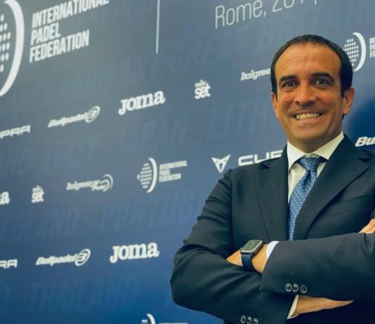 Luigi Carraro presidente FIP