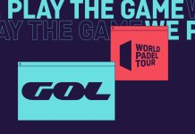 GOL World Padel Tour 2021
