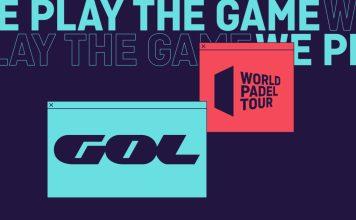 GOL World Padel Tour 2021