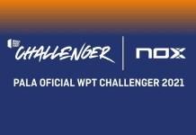 NOX torneos Challenger 2021