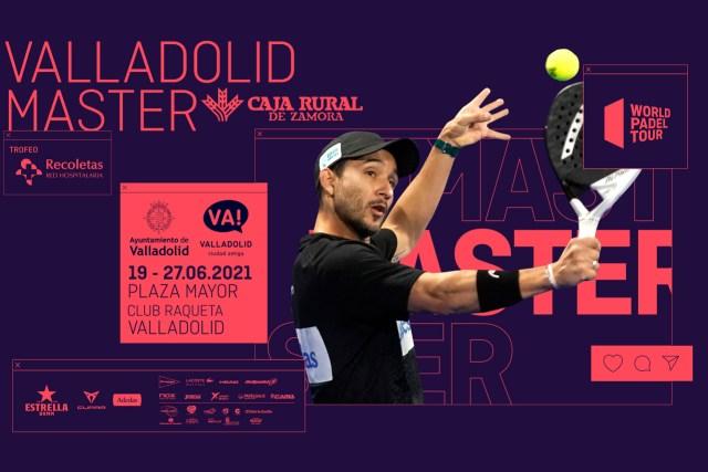 Valladolid Master 2021