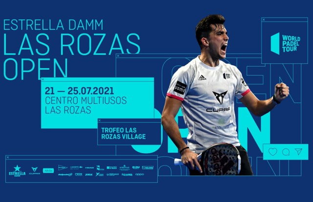 Las Rozas Open 2021