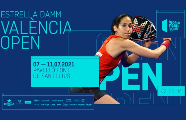 Valencia Open 2021