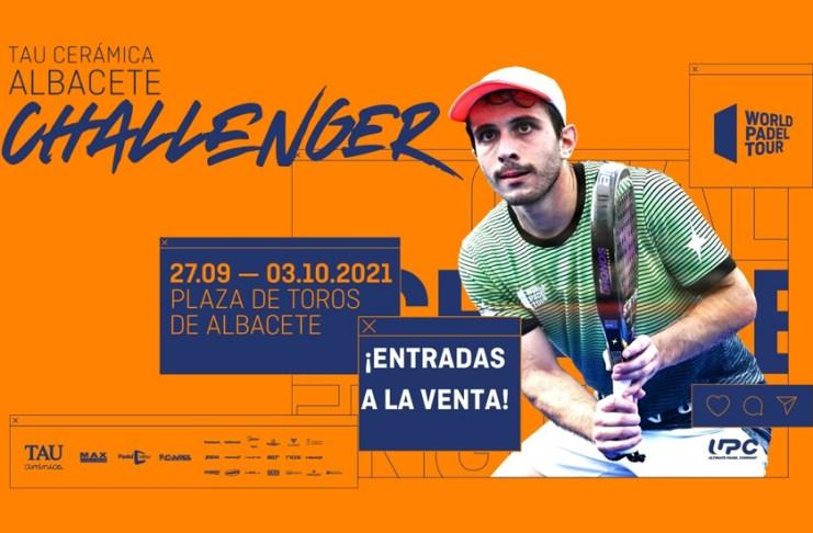 Albacete Challenger 2021