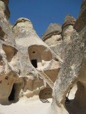 CAPADOCIA TURUQIA