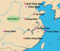 mapa-montañas-sagradas-de-la-china