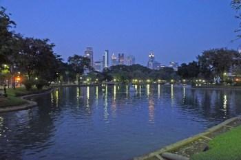 Fotos de tours por Bangkok
