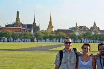 Visita guiada de todo un día por Bangkok de Mundo-Nómada.com