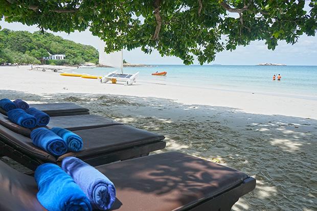 Paradee-Resort