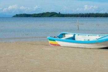Isla de Koh Maak, un paraíso de tranquilidad en Tailandia