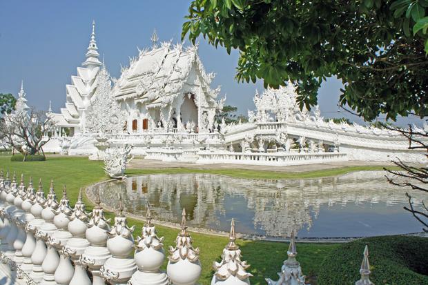 Templo-blanco-de-Chiang-rai-Wat-Rong-Khun