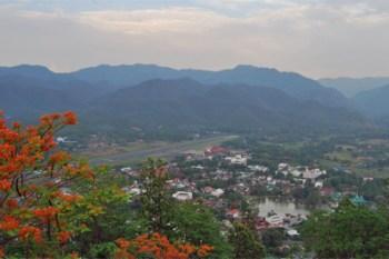 Mae Hong Son, un refugio de tranquilidad en el norte de Tailandia