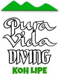 Pura-vida Diving Koh Lipe