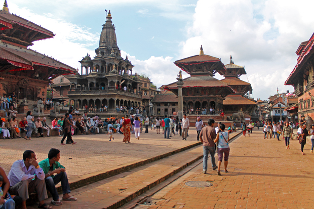Durbar-Square-Patan