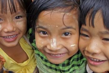 Conociendo a <em>Colabora Birmania</em>, una ONG en Tailandia