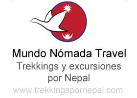 Trekkings por Nepal