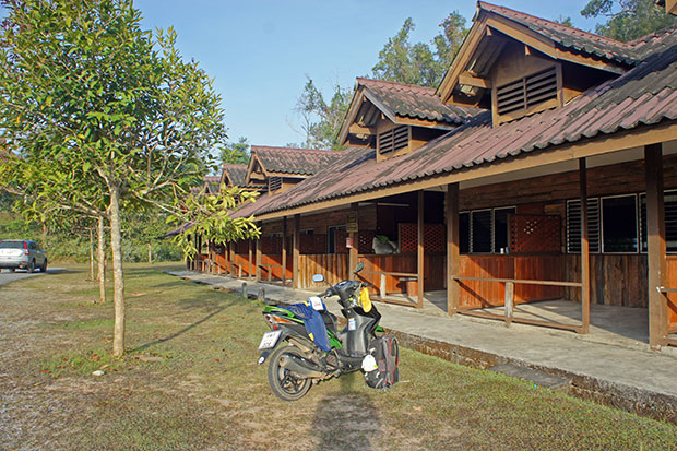 Zona-de-Bungalows-de-Khao-Yai