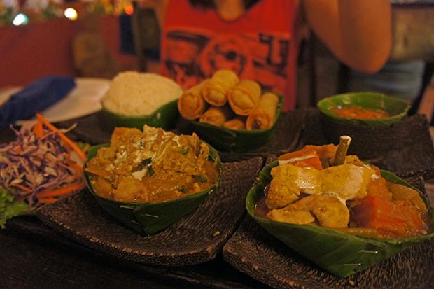 Comida-camboyana