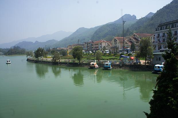 Lago-de-Sapa