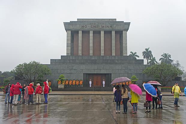 Mausoleo-de-Ho-Chi-Minh