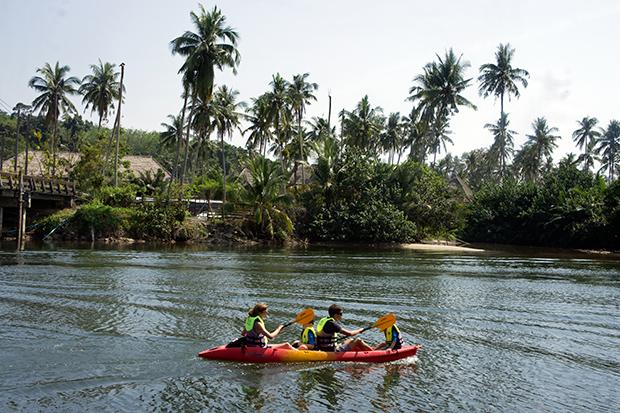 Kayaking-en-Koh-Kood-2