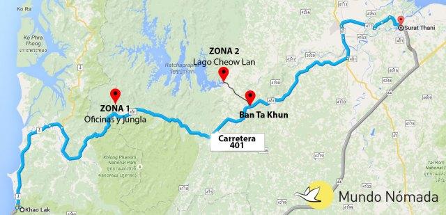 Mapa-del-Parque-Nacional-de-Khao-Sok