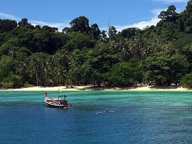 Excursión-a-las-4-islands-desde-Koh-Lanta