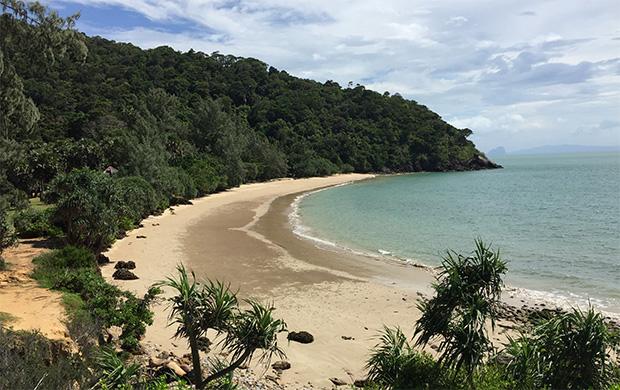 Parque-nacional-de-koh-lanta