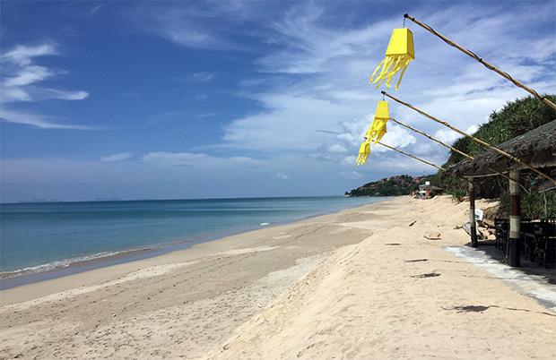Playa-de-Klong-Nin