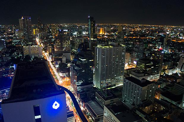 Bangkok-de-noche