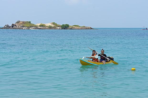Kayak-en-la-isla