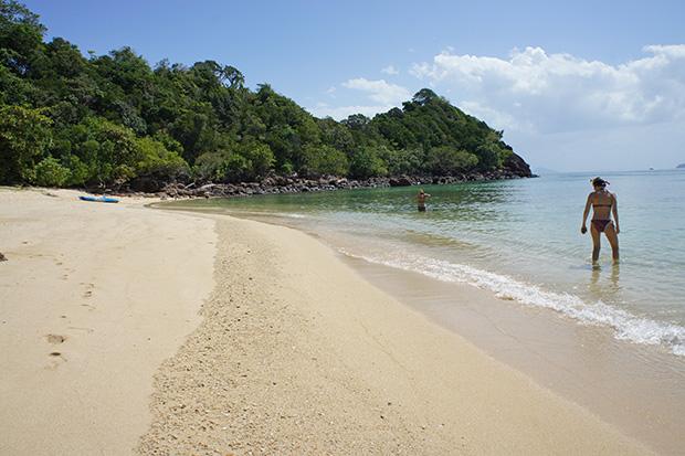 Playa-tailandesa