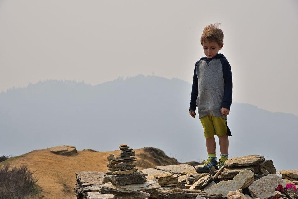 Volver a Nepal después del terremoto