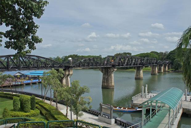 Puente-sobre-el-Río-Kwai