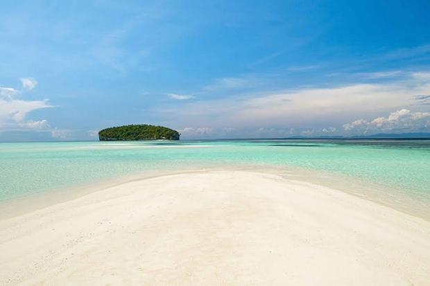 Playa de Raja