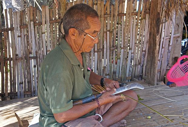 Trabajando-el-bambú