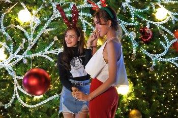 ¿Cómo es la Navidad en Bangkok?