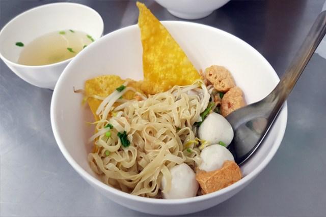 Kuai Tieow