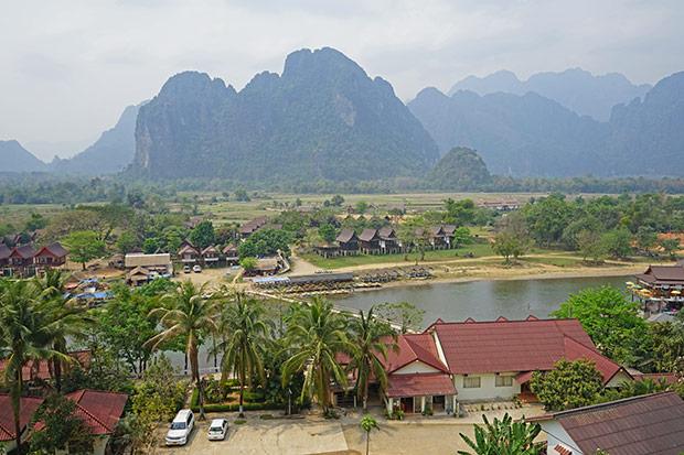 Vistas-de-Vang-Vieng