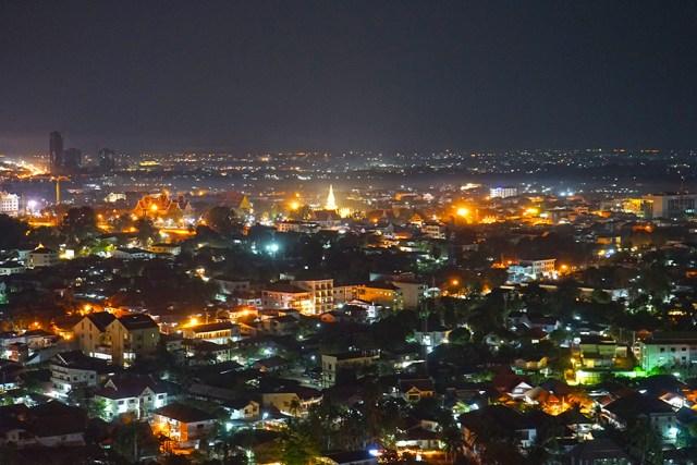 Vientiane-de-noche
