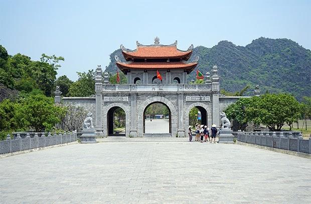 Hué, en Vietnam