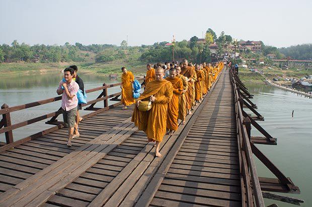 Costumbres de Tailandia