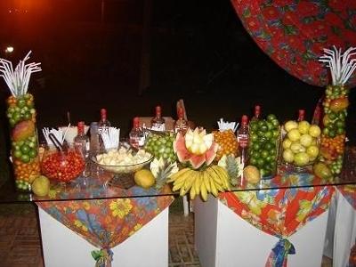 Decorao para Festa Estilo Havaiano  Fotos Dicas Festa