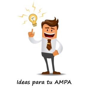 Ideas para tu AMPA