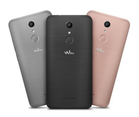 Wiko Upulse. Gama de entrada a los smartphones