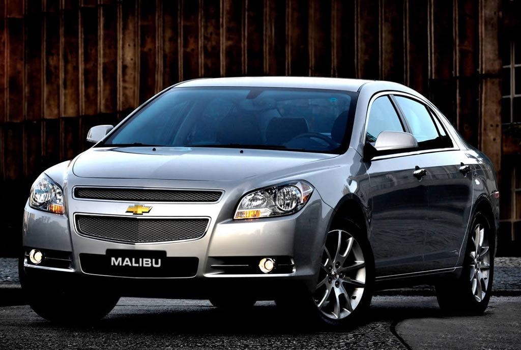 Chevrolet Malibu Mundoautomotor