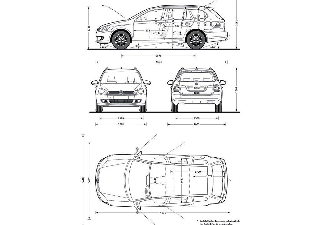 Nuevo Volkswagen Vento Variant, Lanzamiento — Mundoautomotor