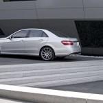 Mercedes Benz E63 AMG motor 5.5 litros 2011 02